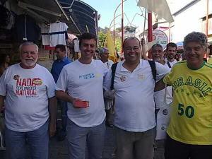 Parlamentares do PSOL do Rio de Janeiro.