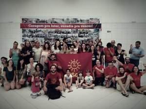Em Curitiba, o PSOL realizou uma Conferência Eleitoral no dia 10 de abril, em que as principais definições políticas foram tomadas.